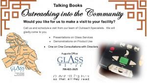 Glass Outreach Team