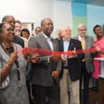 New beginnings at the Maxwell Branch Library
