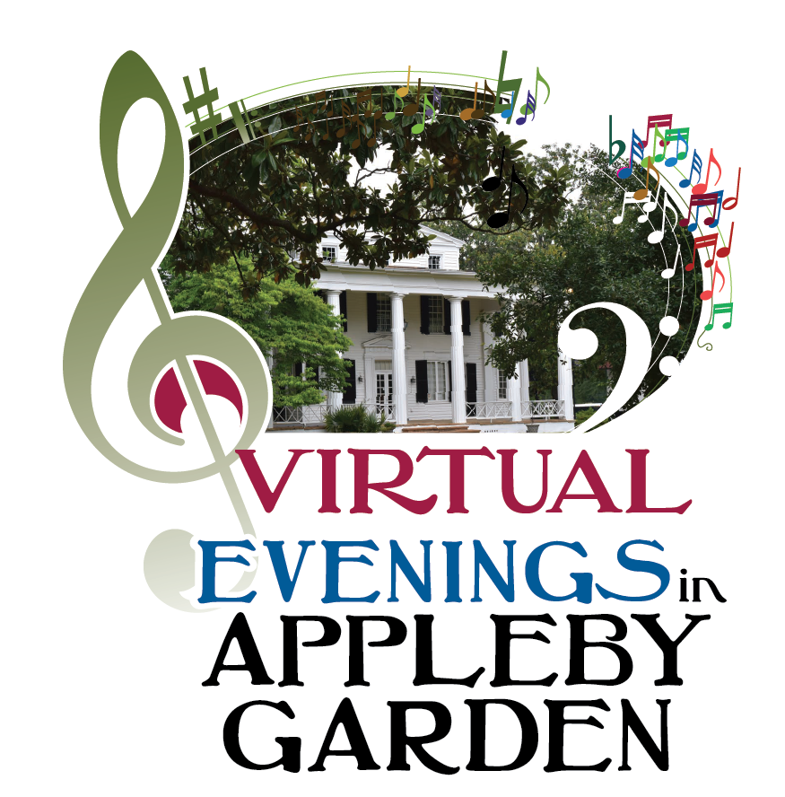 virtual evenings in appleby garden