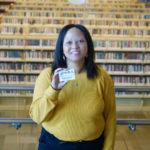 Sharing Your Library Story: Atira Cotman